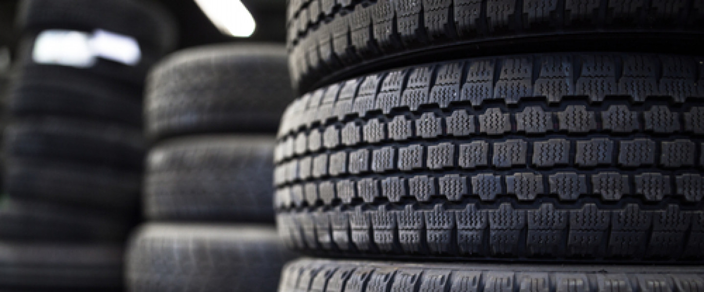 Winter Snow is Coming - Make Sure Your Tires Are Up To The Task!